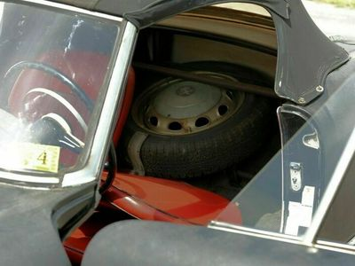 gebraucht Alfa Romeo Giulia Non-Running Project