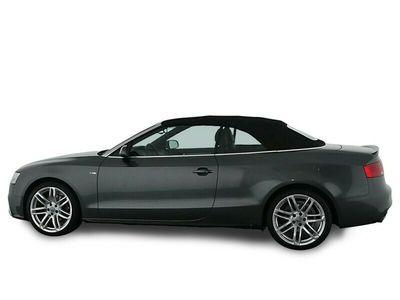 gebraucht Audi A5 Cabriolet 1.8TFSI multitr Sport Edition Leder