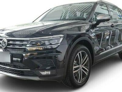 gebraucht VW Tiguan Allspace TiguanHighline 4Motion 2.0 TSI EU6d-T