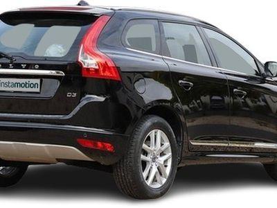 gebraucht Volvo XC60 XC60D3 DPF Summum Aut. Navi*Xenon*PDC