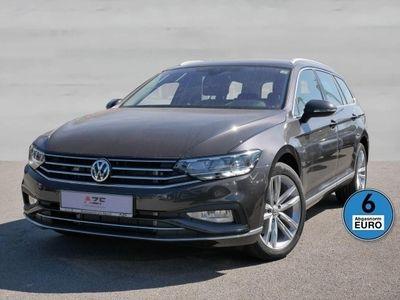 gebraucht VW Passat Variant Elegance 2.0 l TDI SCR 110 kW