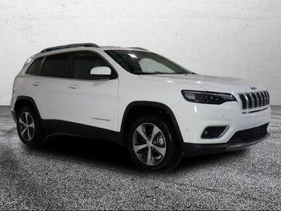 gebraucht Jeep Cherokee LIMITED