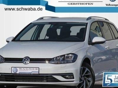 "gebraucht VW Golf Variant ""SOUND"" 1.0 TSI *PDC*SHZ*ACC*"