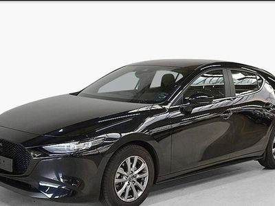 gebraucht Mazda 3 2.0 Navi - NEUES u. aktuelles Modell !!