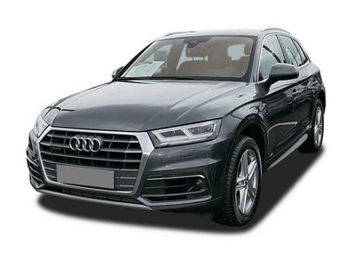 gebraucht Audi Q5 Q53.0 TDI quattro S-Line Tiptronic