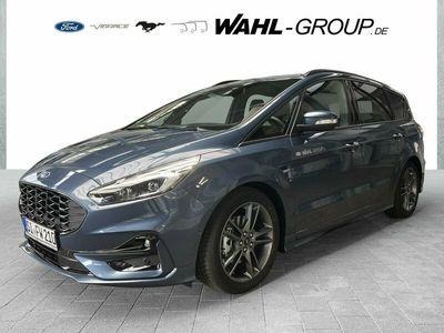 gebraucht Ford S-MAX Hybrid ST-Line DAB RFK Parkassistent PDC