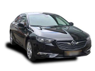 gebraucht Opel Insignia Dynamic