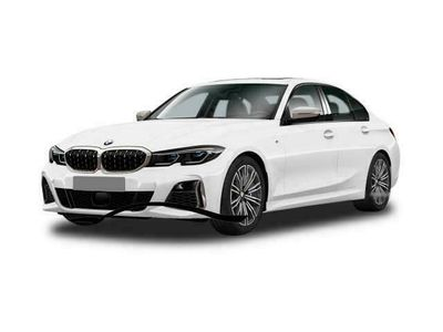 gebraucht BMW M340 M3 i xDrive Automatic Innovationsp. Sport Aut.