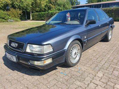 gebraucht Audi V8 quattro als Limousine in Lehrte