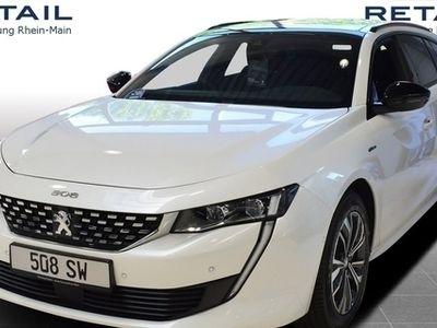 gebraucht Peugeot 508 SW BlueHDi 130 EAT8 Allure GT Line *ACC*FULL-LED*G