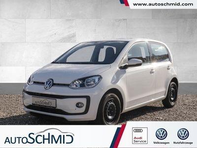 gebraucht VW up! 1.0 BMT/Start-Stopp// elektrische Fensterheber