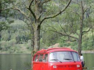 gebraucht VW T2 Campervan 1975