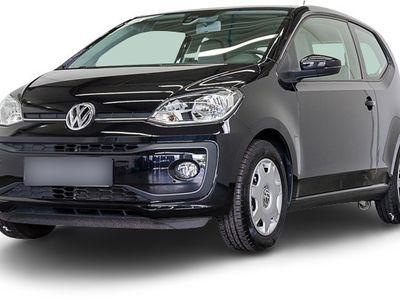gebraucht VW up! up! up! 1.0 movemaps+more Klima Sitzhzg