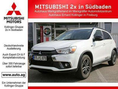gebraucht Mitsubishi ASX Active