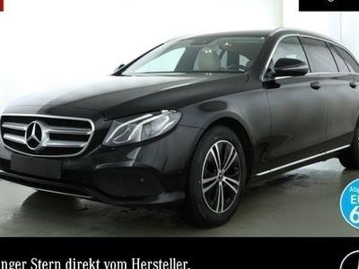 gebraucht Mercedes E200 T Avantg Widescreen LED Kamera DigRadio