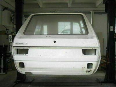 gebraucht VW Golf I kein GTI, kleine Rückleuchten / Tit...