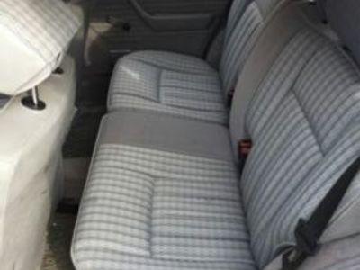 gebraucht Mercedes E300 W124 Automatik