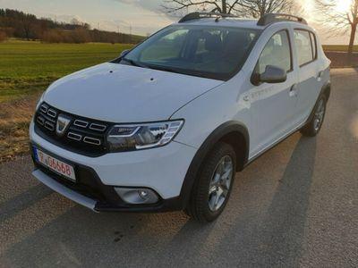 gebraucht Dacia Sandero II Stepway Essential