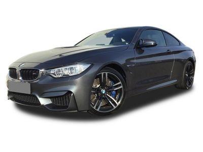 gebraucht BMW M4 3.0 Benzin