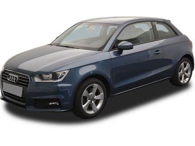 gebraucht Audi A1 1.6 Diesel