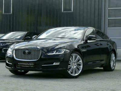 gebraucht Jaguar XJ 3.0 V6 Diesel Premium Luxury inkl. Gara...