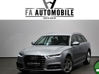 gebraucht Audi A6 2.0 TDI Quattro S Line Navi LED Kamera Standh