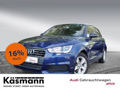 gebraucht Audi A1 1.0 TFSI ultra 60 kW (82 PS) 5-Gang