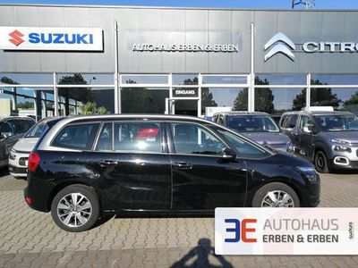 gebraucht Citroën Grand C4 Picasso Grand /Spacetourer Selection C4