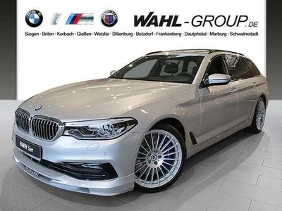 gebraucht Alpina D5 S Touring SWITCH-TRONIC Allrad | UPE 118.060,00 ?