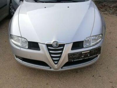 gebraucht Alfa Romeo GT 1.9 JTD M-Jet DPF Progression