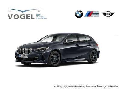 gebraucht BMW 118 i M Sport HiFi DAB LED WLAN Komfortzg. Klima