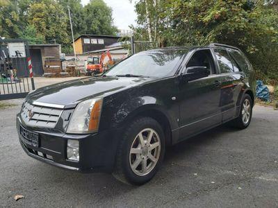 gebraucht Cadillac SRX