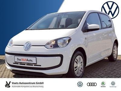 gebraucht VW up! 1.0 move