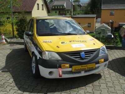 gebraucht Dacia Logan Cup