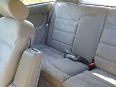 gebraucht Audi A3 1.6 101 PS
