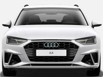 gebraucht Audi A4 Limousine S-line BESTELLFAHRZEUG FREI KONFIGURIERBAR