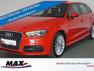 gebraucht Audi A3 Sportback e-tron 1.4 TFSI Ambition +LED+NAVI+
