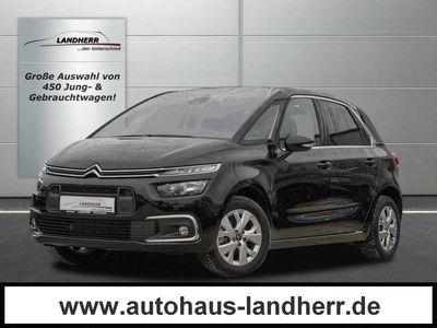 gebraucht Citroën C4 SpaceTourer SELECTION // Parkautomatik/Kamera *6 Jahre Qualitä