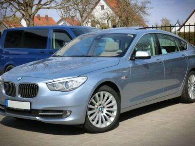 gebraucht BMW 535 *HUD*Pano*RFK*Leder*Memorysitze