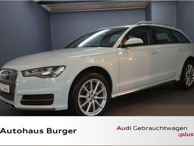 gebraucht Audi A6 Allroad quattro 3.0TDI S tronic LED/Navi