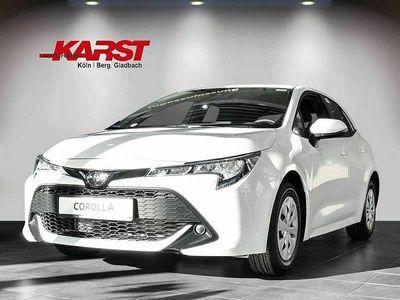 gebraucht Toyota Corolla 1.2 Turbo Freisprechanlage, Klima, TSS