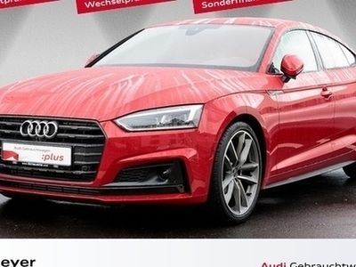 gebraucht Audi A5 Sportback g-tron Sport