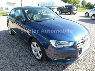 gebraucht Audi A3 Ambition,Xenon,Navi,Alu,PDC,2.Hand