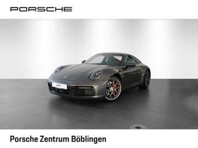 gebraucht Porsche 911 Carrera S 992 BESONDERE FAHRGESTELLNUMMER!