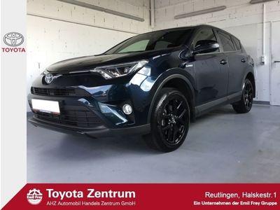 gebraucht Toyota RAV4 2.5 4x2 Hybrid Edition S+