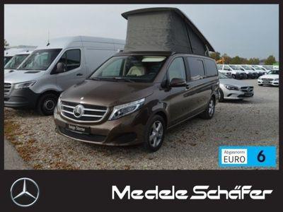 used Mercedes 250 Marco PoloBlueTEC EDITION