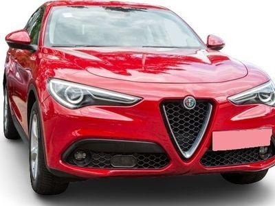 gebraucht Alfa Romeo Stelvio Stelvio*SUPER* 2.2 JTDM*AUTOMAT*/NAV/ACC/UPE52
