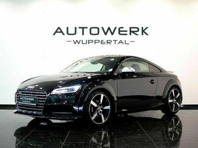 gebraucht Audi TTS Coupe*20 ZOLL*NAVI*TEILLEDER*