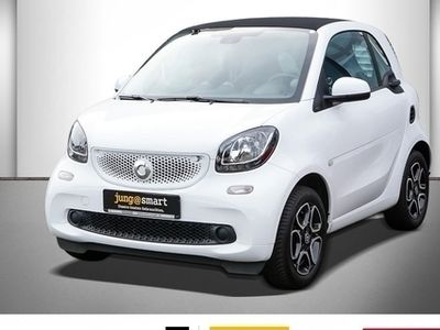gebraucht Smart ForTwo Coupé FORTWO COUPE