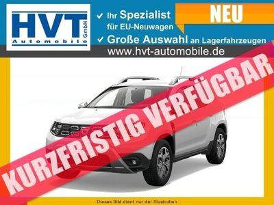gebraucht Dacia Duster TCe 150 4x2 Prestige !!KURZFRISTIG!!